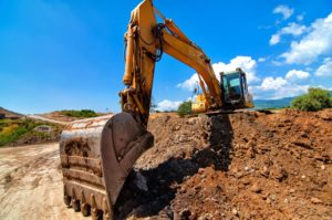 Martinez Lnadscaping LLC Excavation handles big jobs