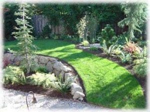 Martinez Landscaping Installation