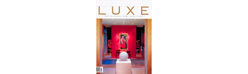 Luxe Source magazine - Summer 2007 Recommended Landscaper