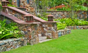 Martinez Landscaping - landscape design and installation